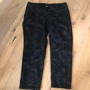 Old Navy capris leggings